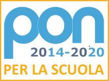 Logo PON 2014/2020